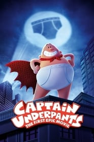 Streaming sources for Captain Underpants The First Epic Movie