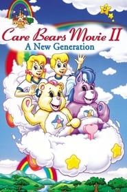 Streaming sources for Care Bears Movie II A New Generation