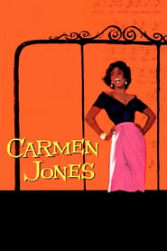 Streaming sources for Carmen Jones