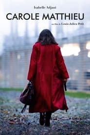 Streaming sources for Carole Matthieu