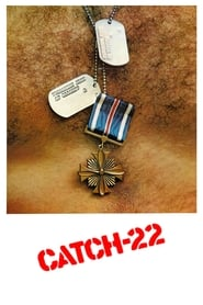 Streaming sources for Catch22