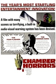 Streaming sources for Chamber of Horrors
