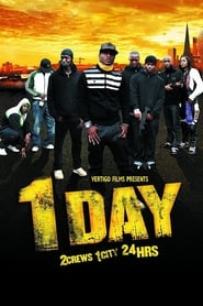 1 Day Poster