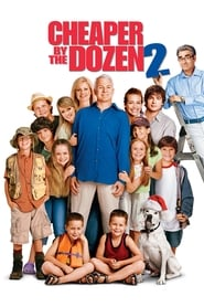 Streaming sources for Cheaper by the Dozen 2