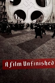 Streaming sources for A Film Unfinished