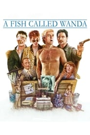 Streaming sources for A Fish Called Wanda