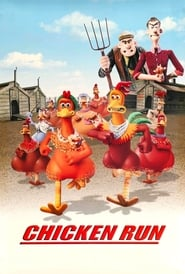 Streaming sources for Chicken Run