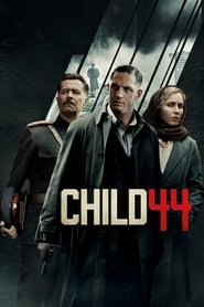 Streaming sources for Child 44