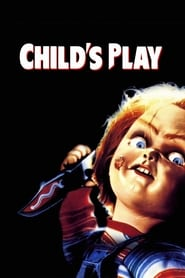 Streaming sources for Childs Play