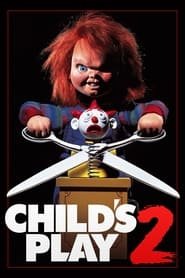 Streaming sources for Childs Play 2