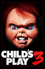 Streaming sources for Childs Play 3