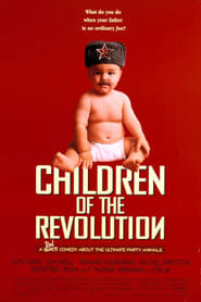 Streaming sources for Children of the Revolution