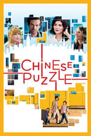 Streaming sources for Chinese Puzzle