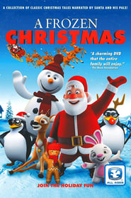 Streaming sources for A Frozen Christmas