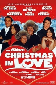Streaming sources for Christmas in Love