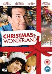 Streaming sources for Christmas in Wonderland