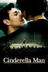 Streaming sources for Cinderella Man