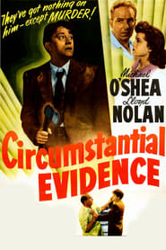Streaming sources for Circumstantial Evidence