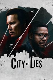 Streaming sources for City of Lies