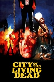 Streaming sources for City of the Living Dead