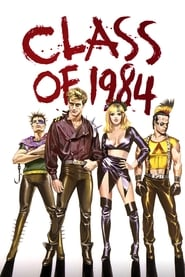 Streaming sources for Class of 1984