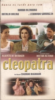 Streaming sources for Cleopatra