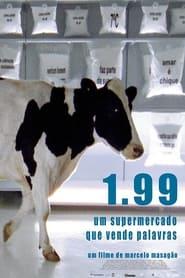 199  Um Supermercado Que Vende Palavras