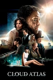 Streaming sources for Cloud Atlas