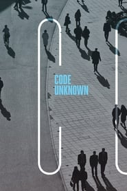 Streaming sources for Code Unknown