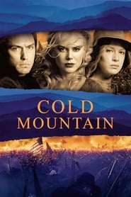 Streaming sources for Cold Mountain