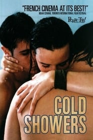 Streaming sources for Cold Showers