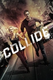 Streaming sources for Collide