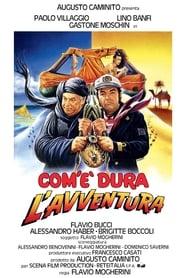 Streaming sources for Com dura lavventura