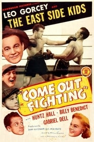 Streaming sources for Come Out Fighting