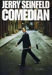 Streaming sources for Comedian