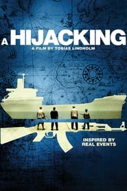 Streaming sources for A Hijacking