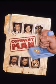 Streaming sources for Company Man