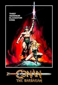 Streaming sources for Conan the Barbarian