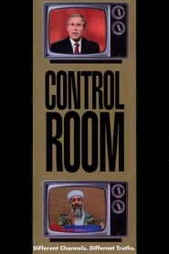 Streaming sources for Control Room