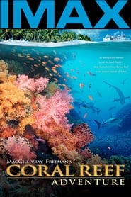 Streaming sources for Coral Reef Adventure