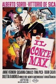 Streaming sources for Il conte Max