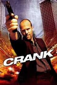 Streaming sources for Crank