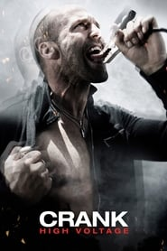 Streaming sources for Crank High Voltage