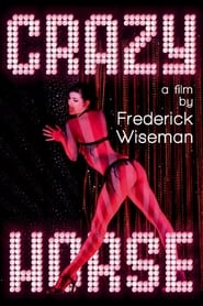 Streaming sources for Crazy Horse