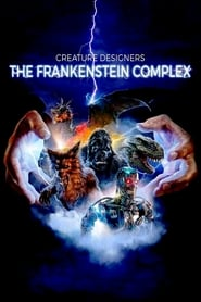 Streaming sources for Creature Designers The Frankenstein Complex