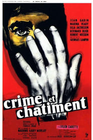 Streaming sources for Crime and Punishment