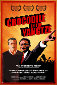 Streaming sources for Crocodile in the Yangtze