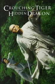 Streaming sources for Crouching Tiger Hidden Dragon