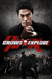 Streaming sources for Crows Explode