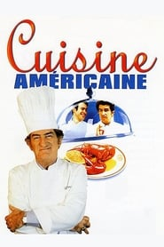Streaming sources for Cuisine amricaine